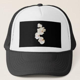 Orchid Flowers Trucker Hat