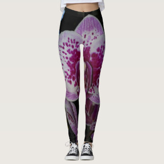 Orchid in the Rough Leggings