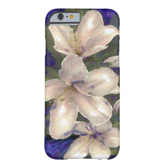 Orchid iPhone 6 Case Barely There iPhone 6 Case