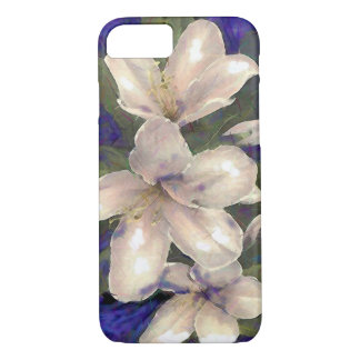 Orchid iPhone 7 Case