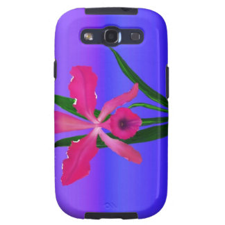 orchid iphone and galaxy cover galaxy s3 cases