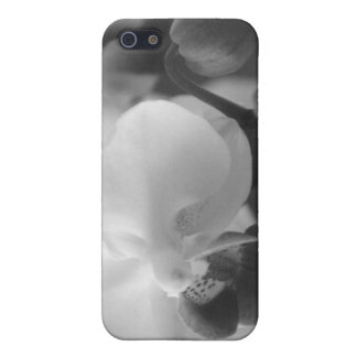 Orchid iPhone Case iPhone 5 Covers