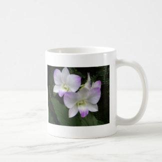 Orchid Love Mug