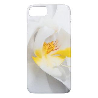 orchid. macro iPhone 8/7 case