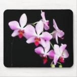 Orchid Mouse Mat