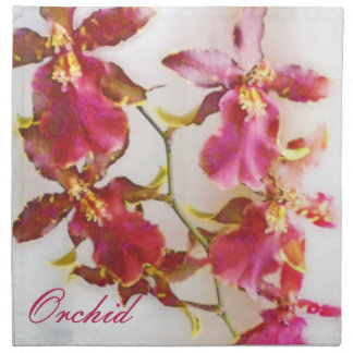 Orchid Napkins
