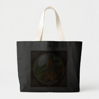 Orchid - Oncidium - Ripened Tote Bags