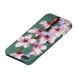 Orchid Phone Cover iPhone 5 Case