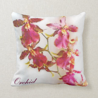 Orchid Pillows