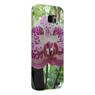 Orchid Samsung Galaxy S6 Cases
