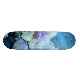 Orchid Skateboard