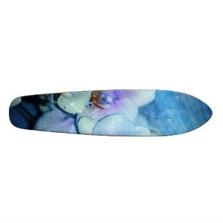 Orchid Custom Skateboard