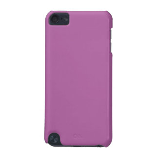 Orchid Solid Color iPod Touch 5G Case