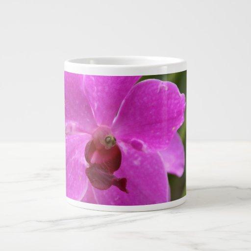 Orchid Extra Large Mug