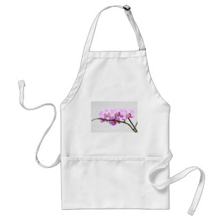 orchid standard apron