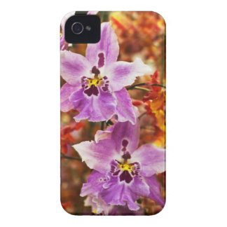 Orchid Tropical iPhone 4/4S Case-Mate ID Case