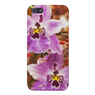Orchid Tropical iPhone 4/4s Speck Hard Shell Case iPhone 5 Cases