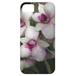 Orchideas iPhone Case-Mate