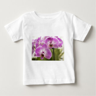 Orchids Baby T-Shirt