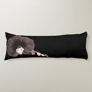 Orchids Body Cushion