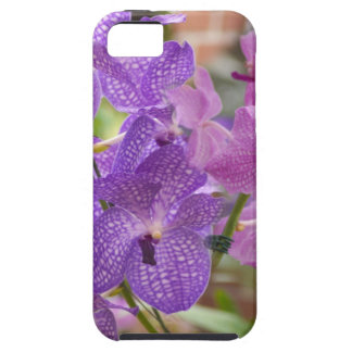 orchids. case for the iPhone 5