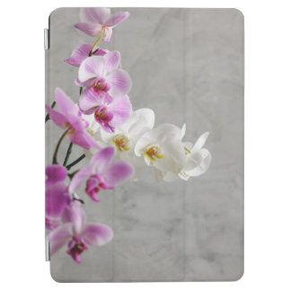 Orchids close up iPad air cover