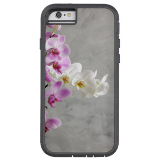 Orchids close up tough xtreme iPhone 6 case