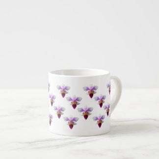 Orchids Espresso Mug