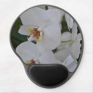 Orchids Gel Mouse Mat