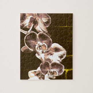 Orchids Jigsaw Puzzle