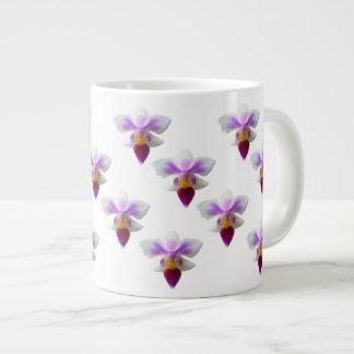 Orchids Jumbo Mug