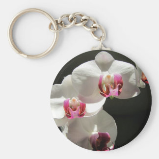 Orchids Key Ring