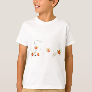 Orchids Love_ T-Shirt