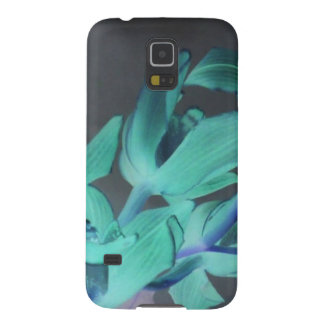 orchids of light case for galaxy s5
