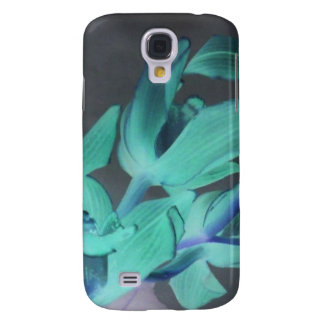 orchids of light galaxy s4 case