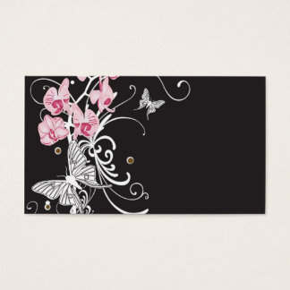 Orchids Profile Card