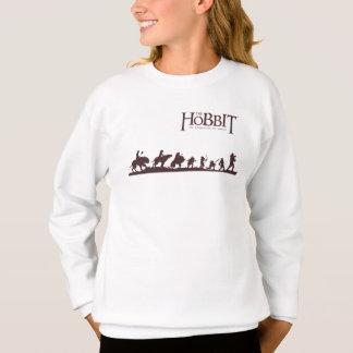 Orcs Graphic Sweatshirt