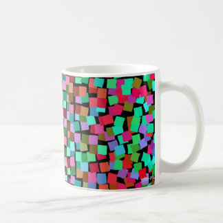 order and chaos coffee mug