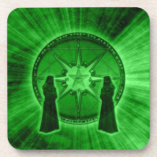 Order of Chaos Drink Coasters