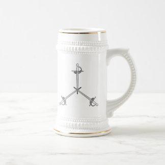Order of Defence Mug