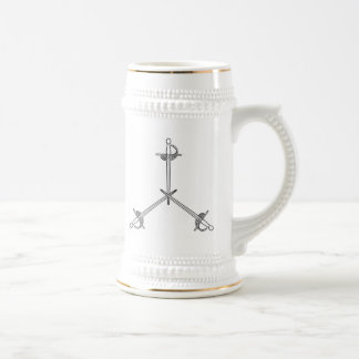 Order of Defense Mug