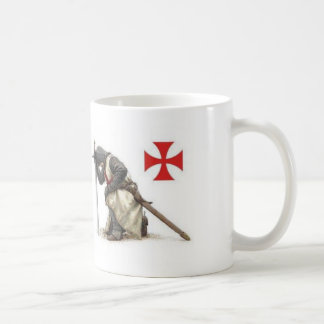Order of Temple Coffee Mug