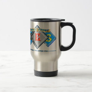 Order of the Eastern Star OES Stainless Steel Travel Mug