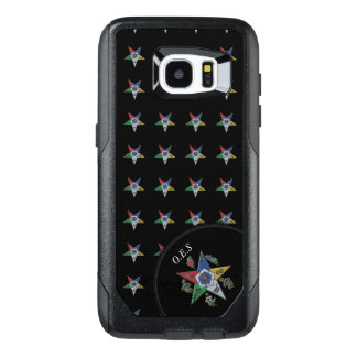 Order Of The Eastern Star OtterBox Samsung Galaxy S7 Edge Case