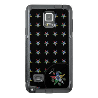 Order Of The Eastern Star OtterBox Samsung Note 4 Case