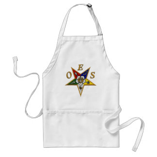 ORDER of the EASTERN STAR Standard Apron