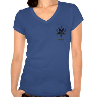 ORDER of the EASTERN STAR T-shirt