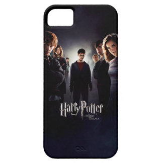 Order of the Phoenix - French 1 Barely There iPhone 5 Case