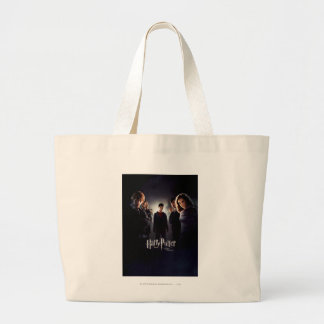 Order of the Phoenix - French 1 Large Tote Bag