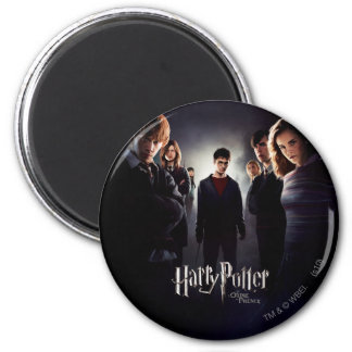Order of the Phoenix - French 1 Magnet